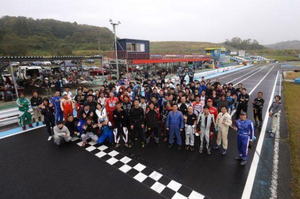 11月10日(土)SUPER GT-K④、終了_c0224820_20160946.jpg