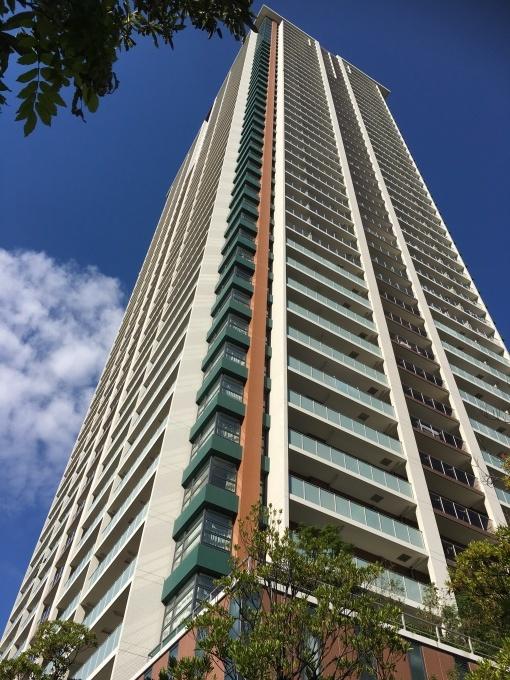 OSAKA福島タワー20階!57m2!リフォーム完了致しました!_b0121630_11122996.jpeg