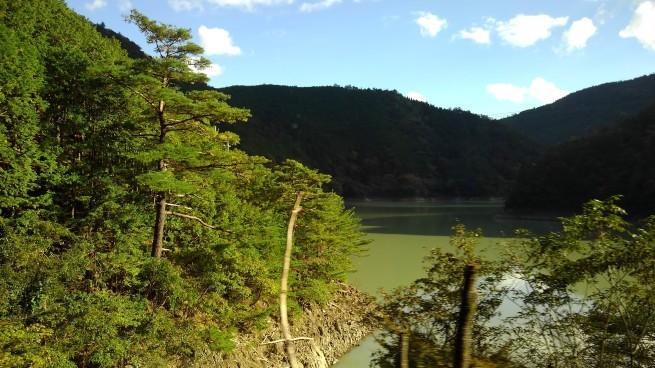 谷瀬のつり橋_c0236632_00140451.jpg