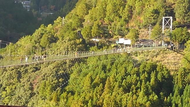 谷瀬のつり橋_c0236632_00151033.jpg