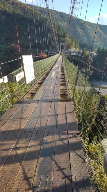 谷瀬のつり橋_c0236632_00160715.jpg