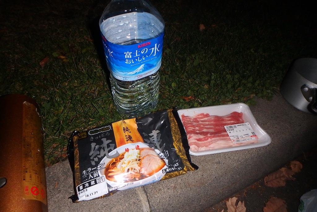 【k1】フラッと富良野キャンプツーリング(キャンプ場編)_e0159646_05011921.jpg