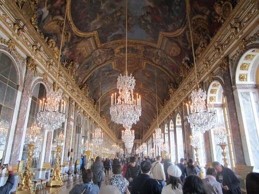 フランス旅行 観光3日目_d0006467_12225633.jpg