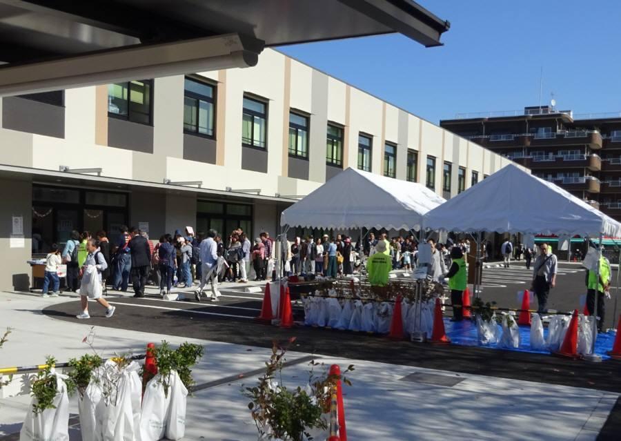 東京障害者職業能力開発校技能文化祭_f0059673_18101557.jpg