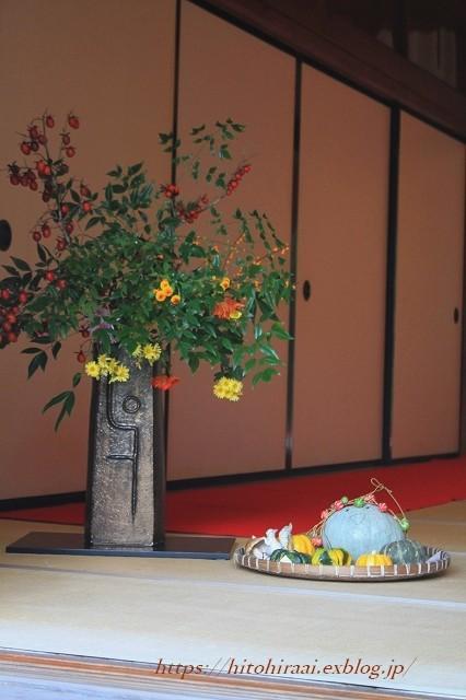 北鎌倉 明月院 秋模様_f0374092_22151946.jpg