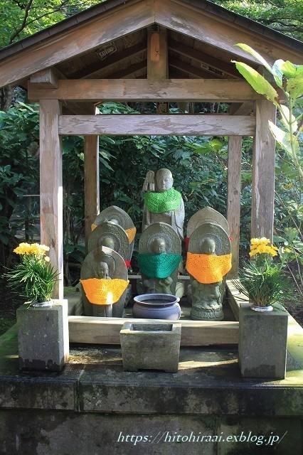北鎌倉 明月院 秋模様_f0374092_22170318.jpg