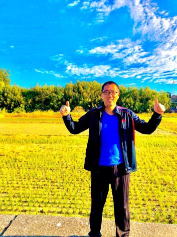 11月初旬。大分県臼杵市に滞在。_a0112393_15523565.jpg