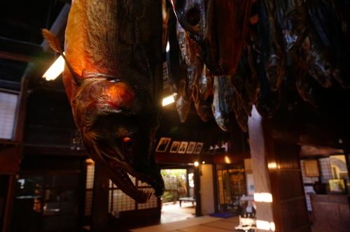 【新潟】鮭の町_c0348200_10235304.jpg