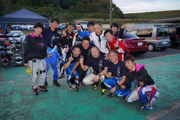 11月10日(土)SUPER GT-K④、終了_c0224820_09344557.jpg