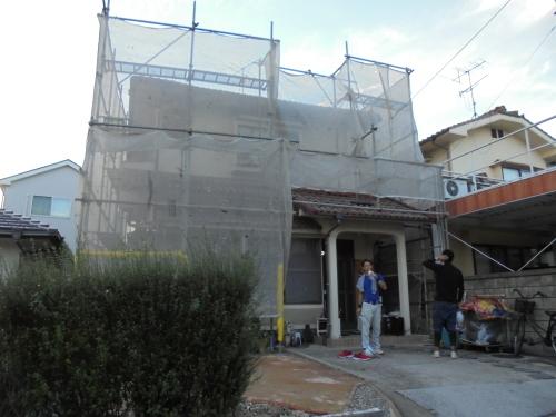 Y様邸(廿日市市佐方)瓦吹替え・外壁塗装・その他工事_d0125228_08042466.jpg