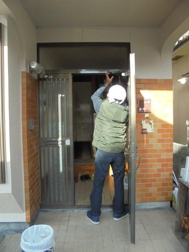 Y様邸(廿日市市佐方)瓦吹替え・外壁塗装・その他工事_d0125228_08124483.jpg
