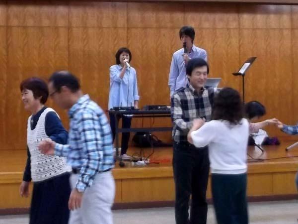 11月10日 例会_b0337729_19004796.jpg