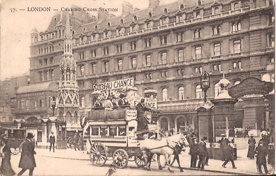 鉄道駅のホテルのアフタヌーンティー_f0380234_19535620.jpg