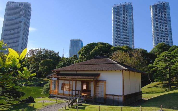 東京都中央区の公園_a0150260_19165129.jpg