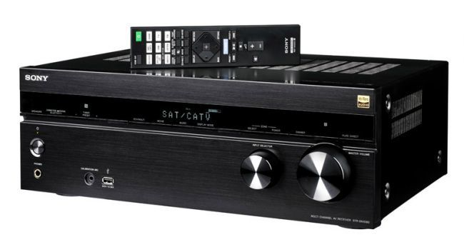 STR-DN1080殿堂入り!2年連続Product of the year受賞!そしてOutstanding Contribution!What HiFi? Awards 2018_c0006767_12104918.jpg