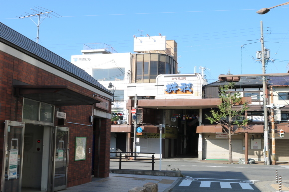 出町桝形商店街(京都市)_c0001670_00184718.jpg