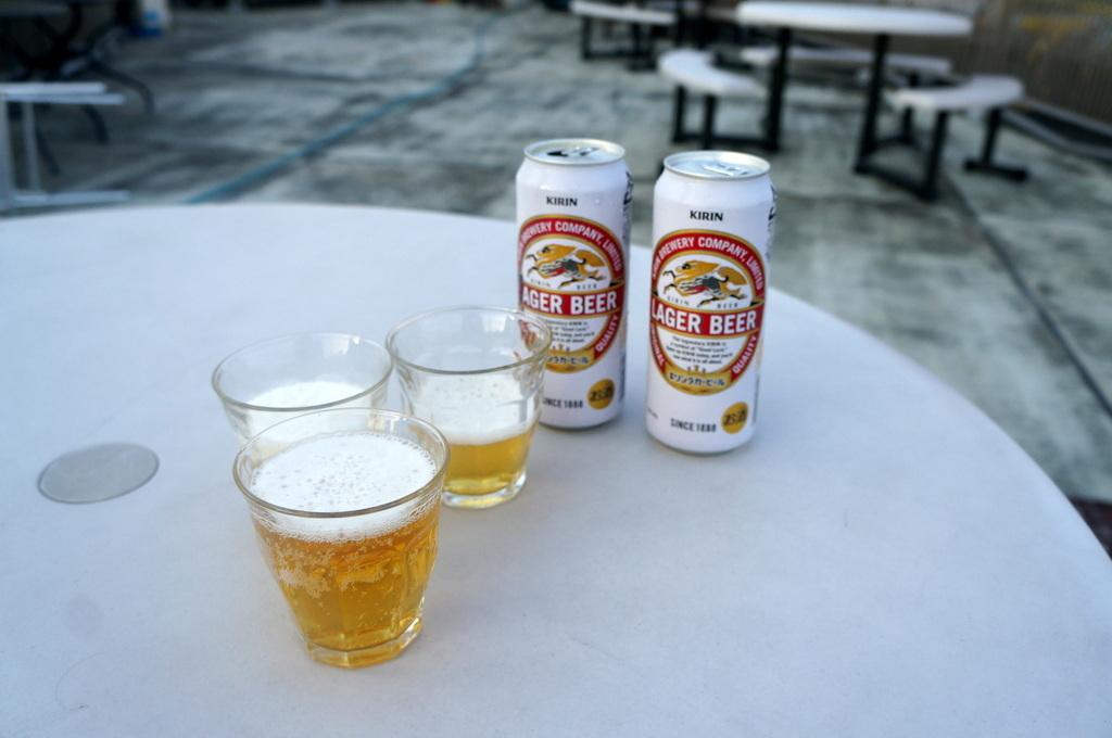 東麻布の屋上ビールから麻布十番の焼肉_c0180686_23302557.jpg