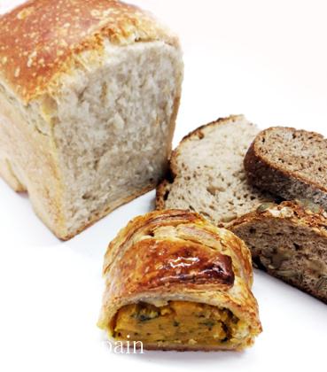 我がレジェンドパン屋で秋の味_e0197587_00394150.jpg