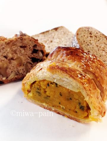 我がレジェンドパン屋で秋の味_e0197587_00394159.jpg