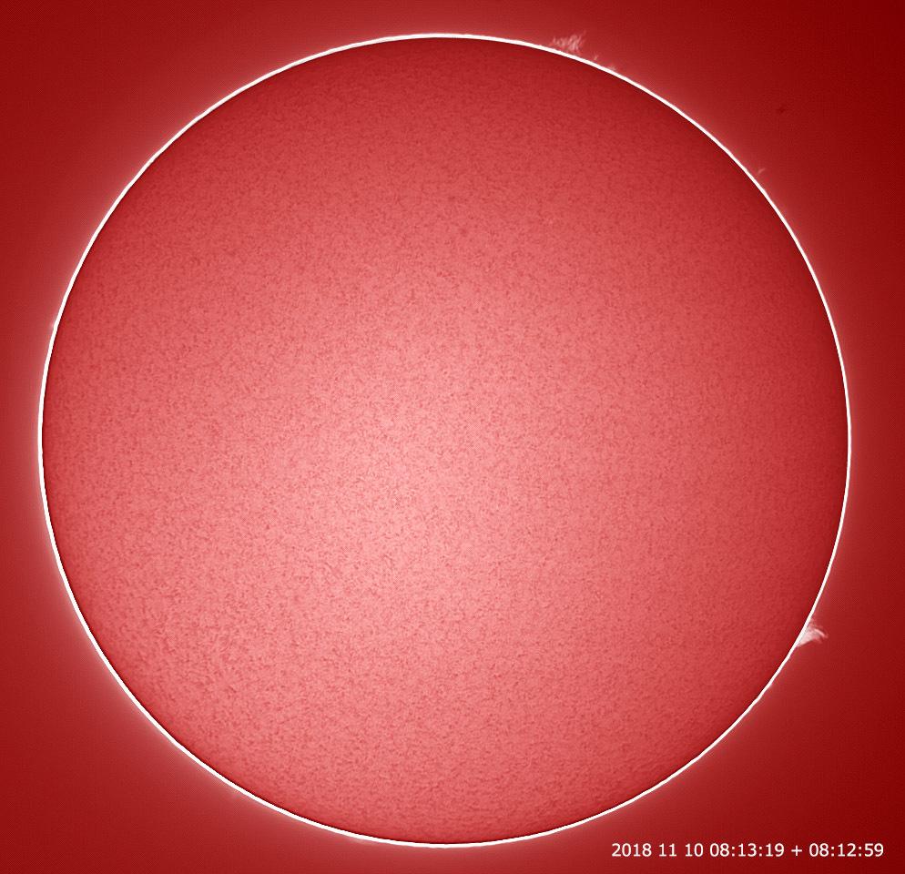 11月10日の太陽_e0174091_11590085.jpg