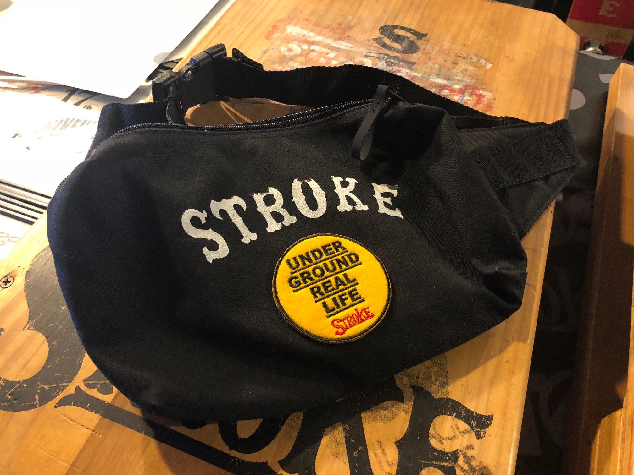 11/11 STROKE. PRINT&STENCIL WORKS !!!!_d0101000_12121775.jpg