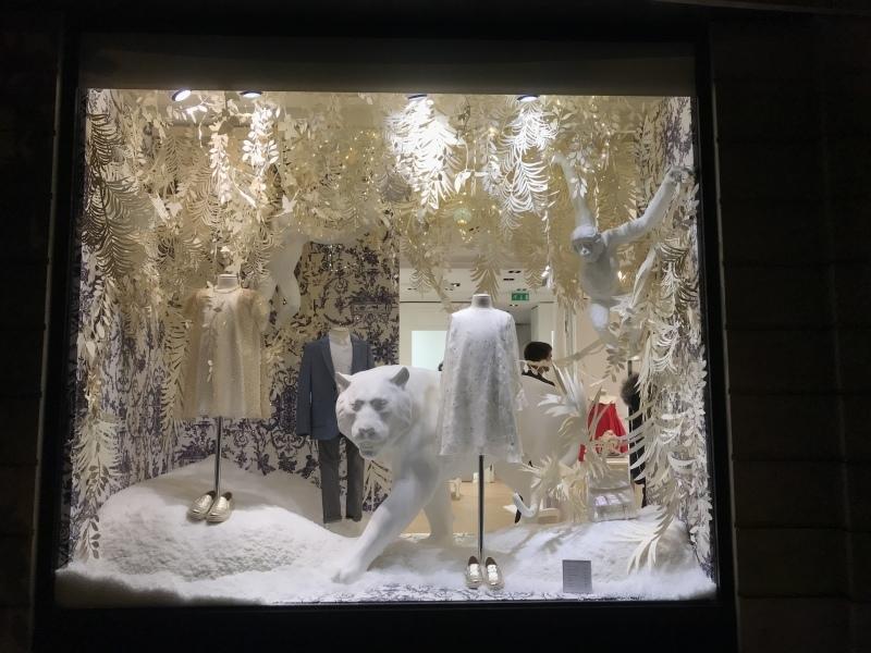パリはすでにクリスマス_d0355818_21585919.jpeg