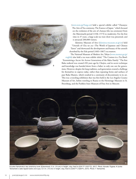 Ceramic monthly  June-july-august-2018  Published_d0183130_09354615.jpg