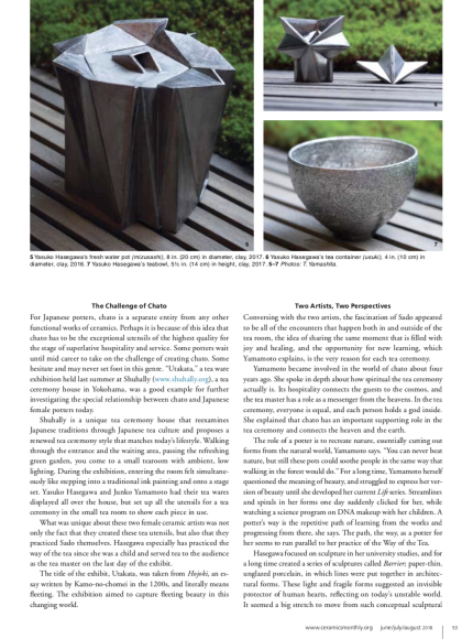 Ceramic monthly  June-july-august-2018  Published_d0183130_09354740.jpg
