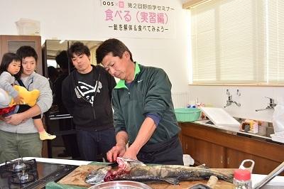 11月11日は『鮭の日』なのだ!_c0259934_15460793.jpg