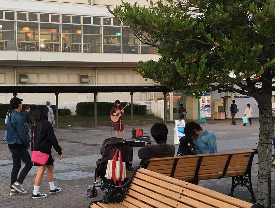 ジェティ広場での演奏、ありがとうございました!_f0373339_14043903.jpg
