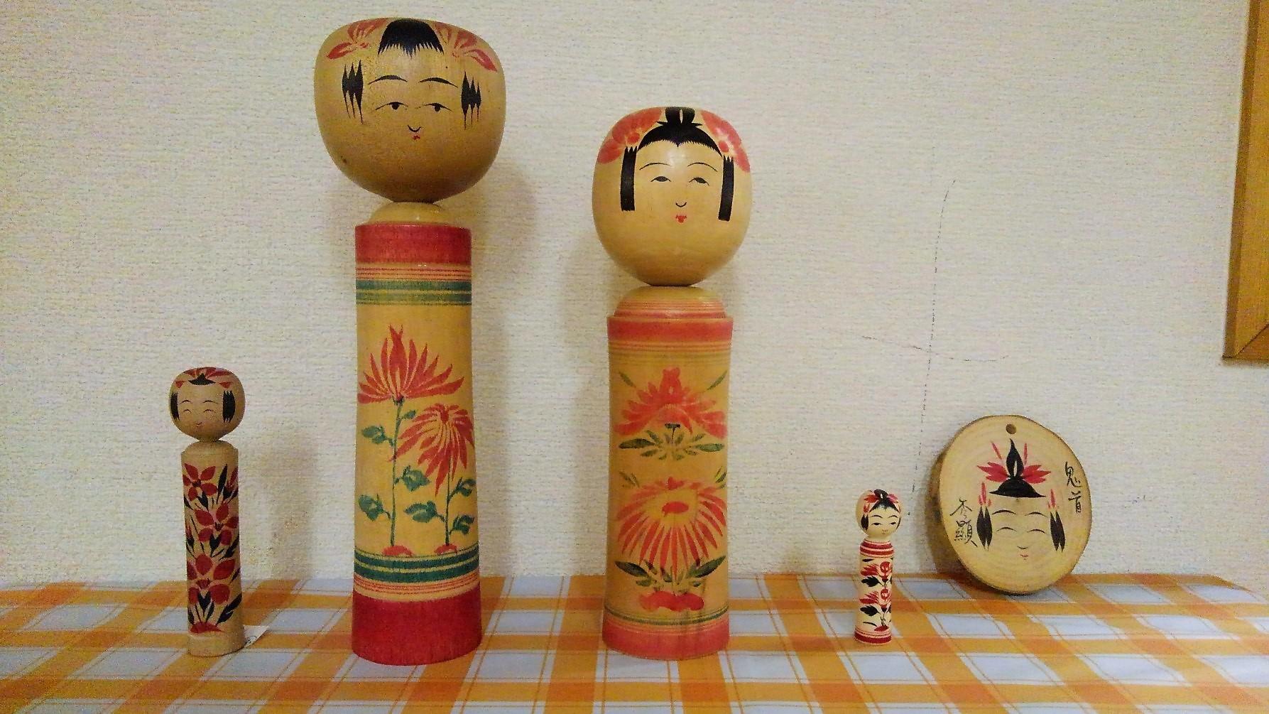 こけし収穫祭!!秋の通販拡大ブログ8~中古こけし編~_e0318040_16160566.jpg