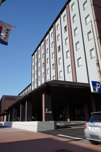 函館国際ホテル・バリアフリールーム_d0269651_07185963.jpg