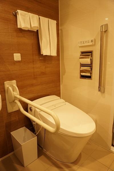 函館国際ホテル・バリアフリールーム_d0269651_07350922.jpg