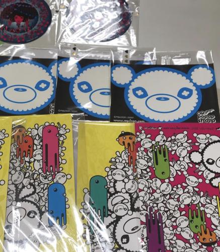 フツーロちゃんグッズ Kaya さんで販売中です。_f0196753_21574235.jpg