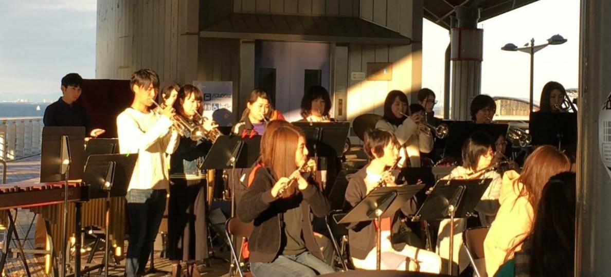 びわ湖浜大津駅コンサート_d0315355_22002030.jpg