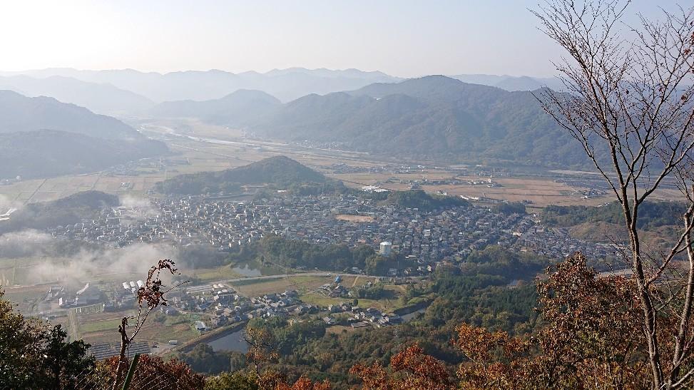 福峯山「雲海」_b0328361_21172849.jpg