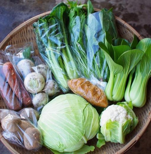今週の野菜セット(11/13~11/17着)_c0110869_11121653.jpg