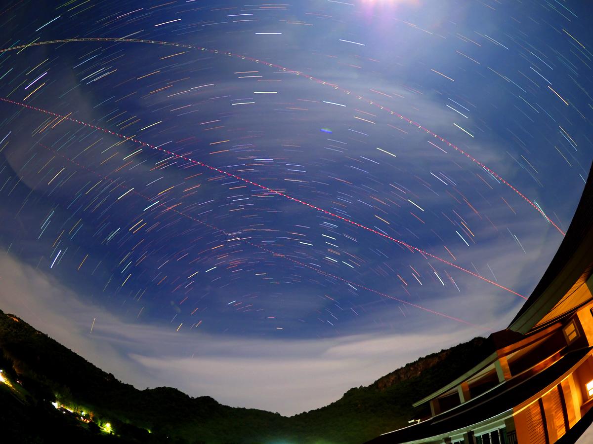 カオヤイで北天の星ぐるぐる_d0283373_19335276.jpg