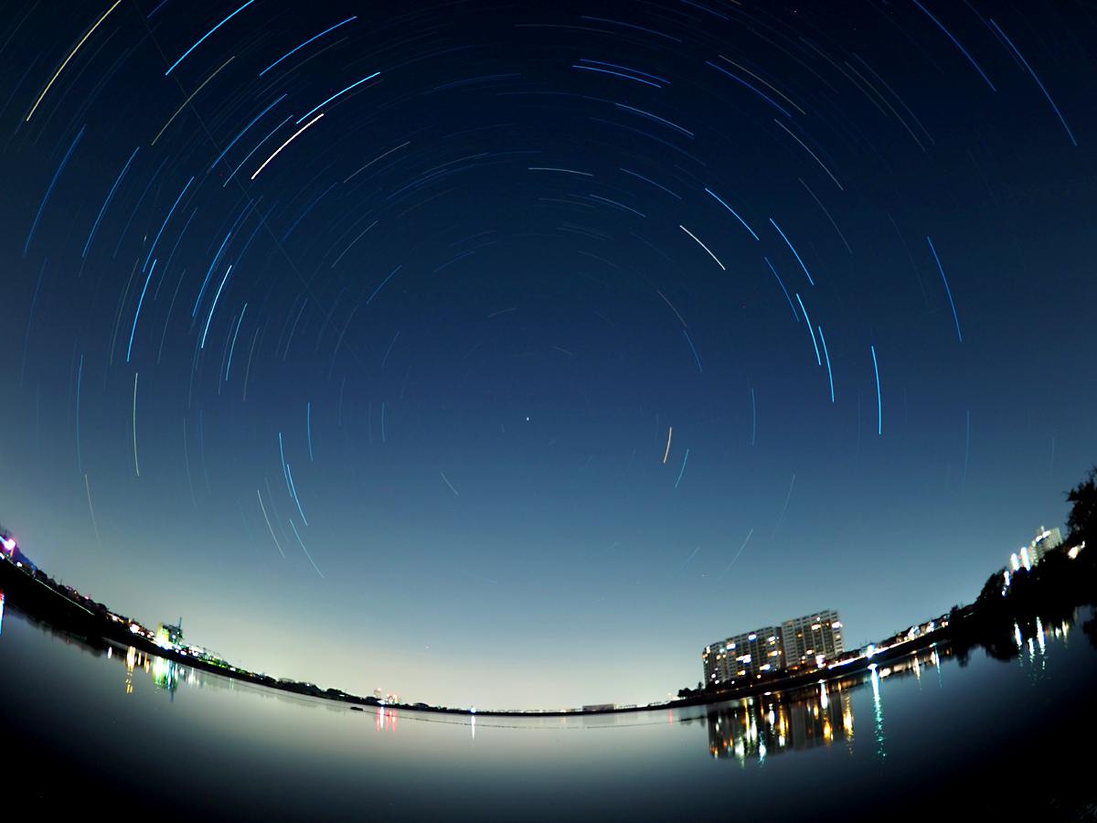 カオヤイで北天の星ぐるぐる_d0283373_20101423.jpg