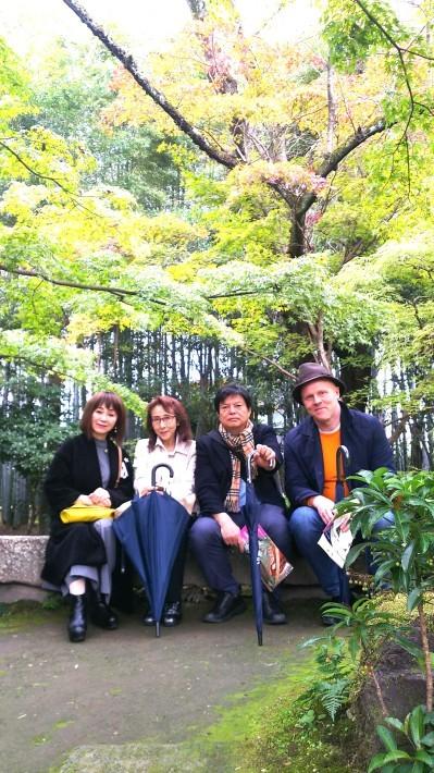 神戸から、美しい秋の出逢いはsomething great_a0098174_22304434.jpg