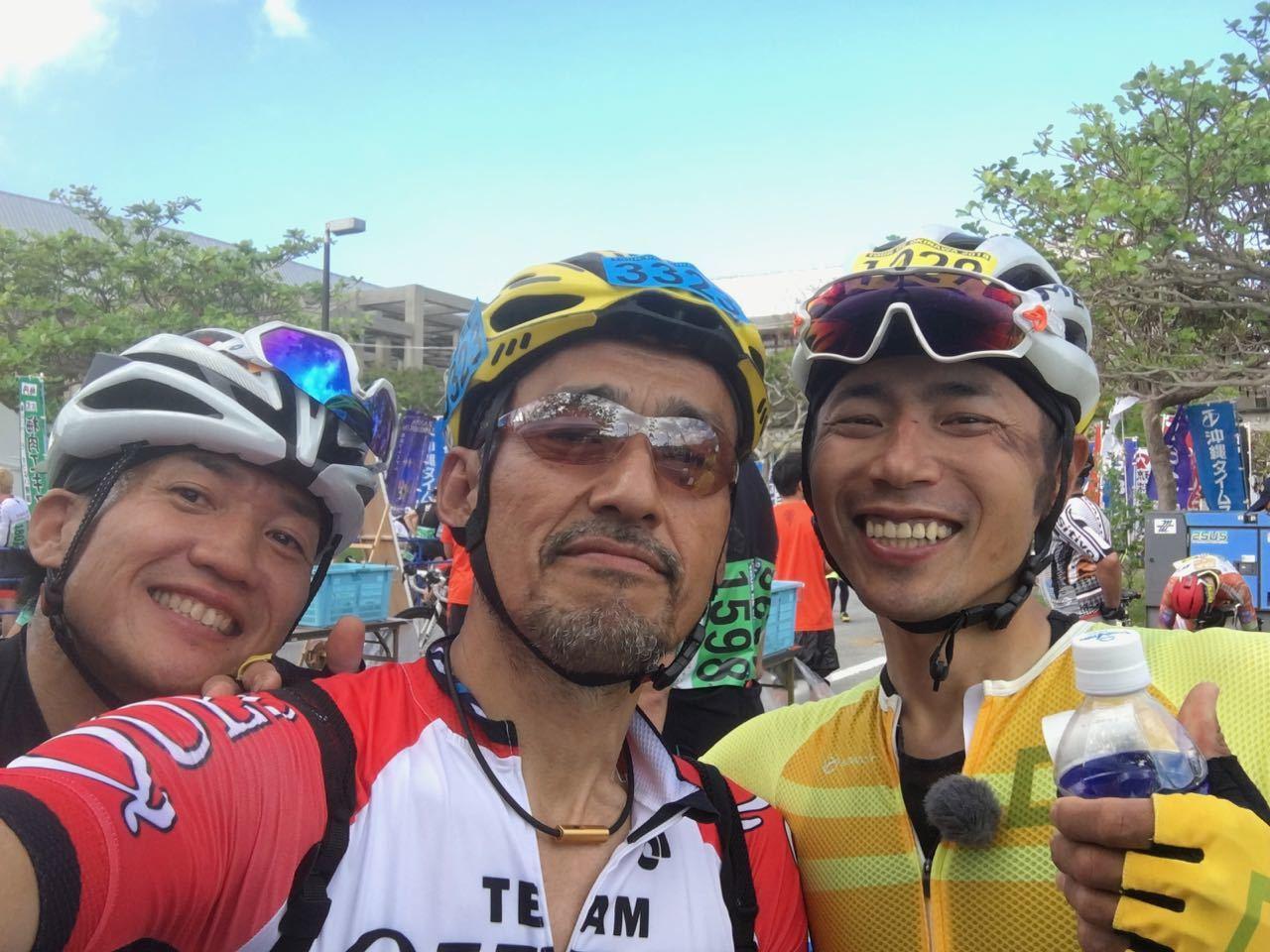 2018.11.11「ツールド沖縄」_c0197974_00455913.jpg