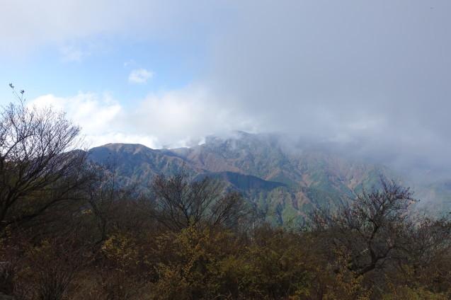 大山からの眺望_e0232277_10112455.jpg