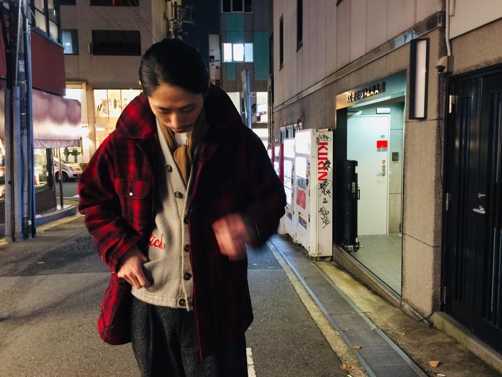 マグネッツ神戸店 Shadow Plaid!!!_c0078587_17420935.jpg