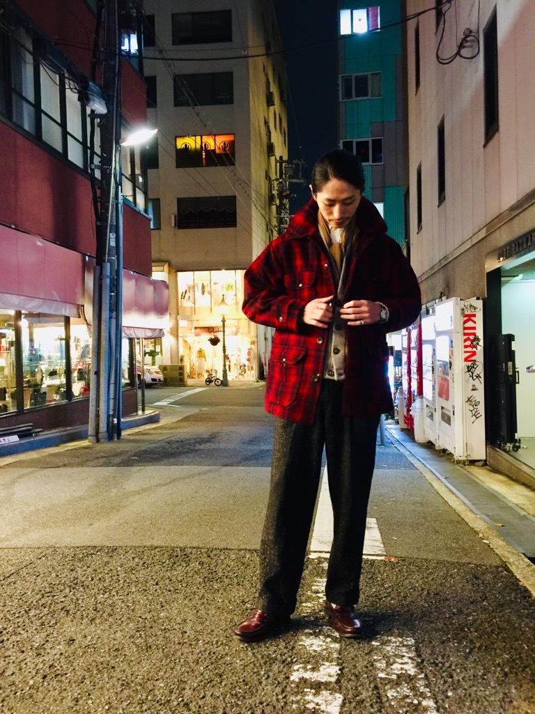 マグネッツ神戸店 Shadow Plaid!!!_c0078587_17420943.jpg