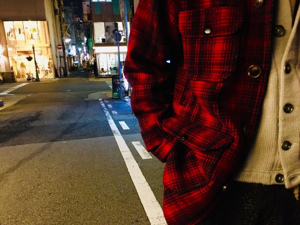 マグネッツ神戸店 Shadow Plaid!!!_c0078587_17420970.jpg