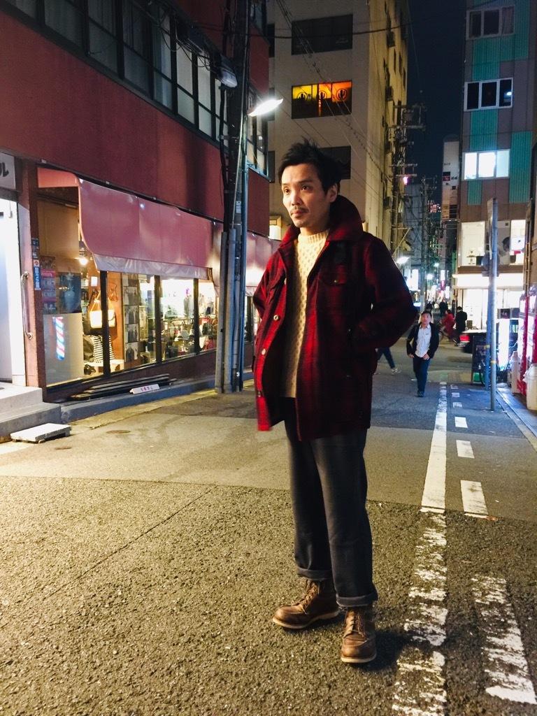 マグネッツ神戸店 Shadow Plaid!!!_c0078587_17434402.jpg