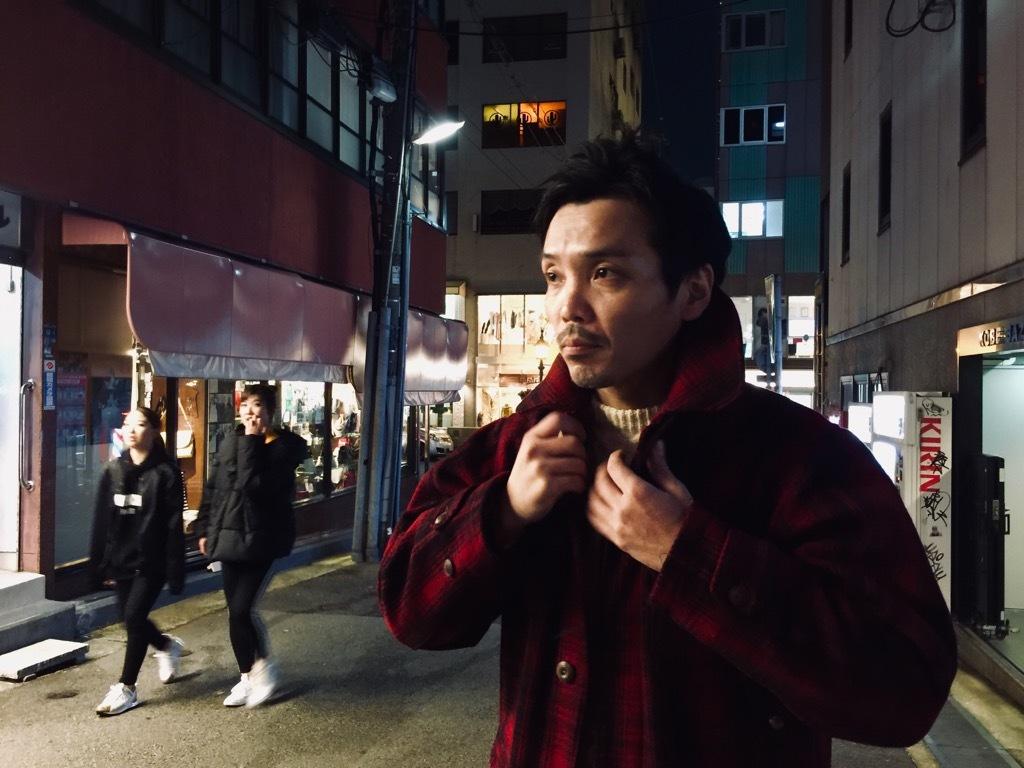 マグネッツ神戸店 Shadow Plaid!!!_c0078587_17434524.jpg