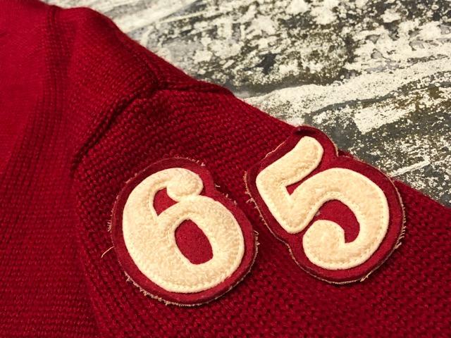 11月14日(水)マグネッツ大阪店ヴィンテージ入荷!!#5 アスレチック編!1938&Indian Brand!!_c0078587_23121030.jpg