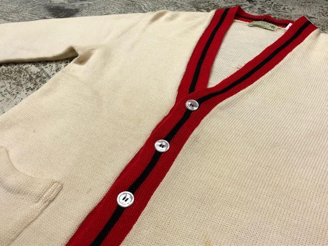 11月14日(水)マグネッツ大阪店ヴィンテージ入荷!!#5 アスレチック編!1938&Indian Brand!!_c0078587_2317181.jpg