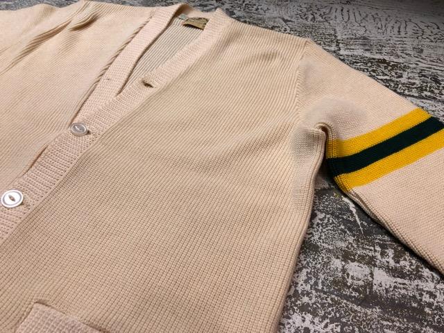11月14日(水)マグネッツ大阪店ヴィンテージ入荷!!#5 アスレチック編!1938&Indian Brand!!_c0078587_23183495.jpg